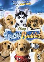 """SNOW BUDDIES"" See our Hugo and his cousin Tux STARING AS SHASTA, The Siberian Husky Puppy in ""Snow Buddies"" Disney film."